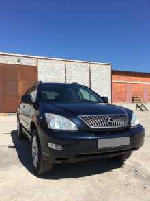 Новый Уренгой RX330 2004