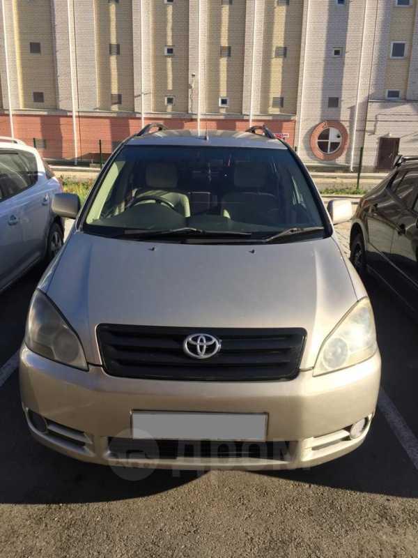 Toyota Picnic, 2002 год, 427 000 руб.
