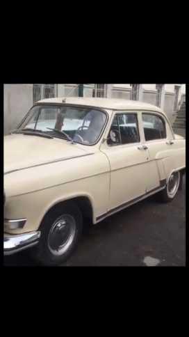 Нальчик 21 Волга 1967