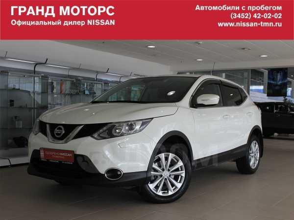 Nissan Qashqai, 2014 год, 980 000 руб.