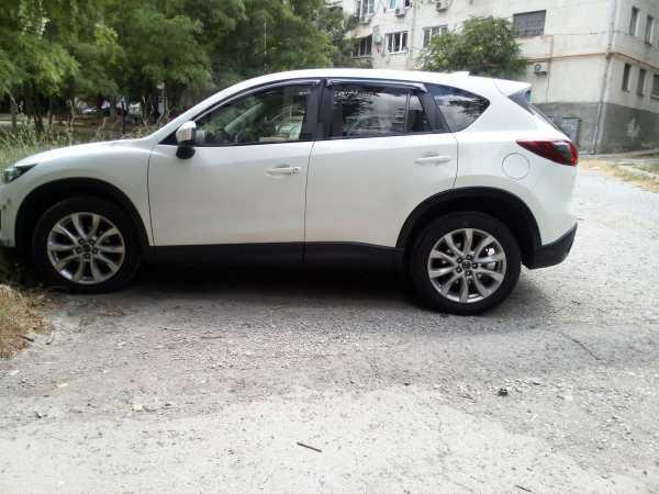 Mazda CX-5, 2013 год, 965 000 руб.