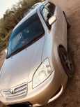 Toyota Allex, 2002 год, 360 000 руб.