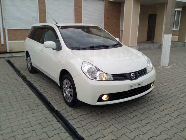 Nissan Wingroad, 2014 год, 630 000 руб.