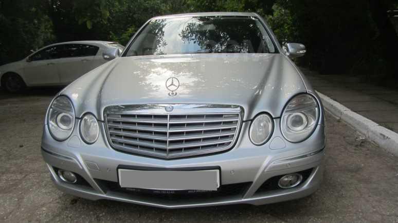 Mercedes-Benz E-Class, 2007 год, 625 000 руб.