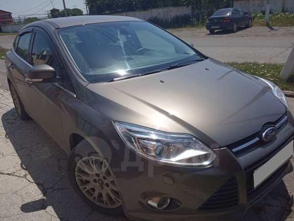 Ford Focus, 2011 год, 650 000 руб.