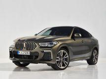 BMW X6 3 поколение, 07.2019 - н.в., Джип/SUV 5 дв.