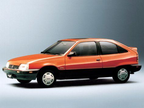 Daewoo LeMans  10.1986 - 12.1994
