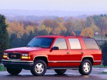 GMC Yukon 1995, джип/suv 5 дв., 1 поколение, GMT400