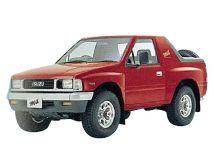 Isuzu MU 1989, джип/suv 5 дв., 1 поколение