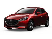 Mazda Mazda2 рестайлинг 2019, хэтчбек 5 дв., 3 поколение, DJ