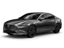 Mazda Mazda6 2-й рестайлинг 2019, седан, 3 поколение