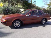 Nissan 200SX 1983, купе, 4 поколение, S12