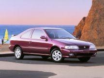 Nissan 200SX 1994, купе, 6 поколение, B14