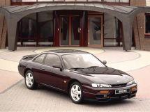 Nissan 200SX рестайлинг 1996, купе, 6 поколение, S14
