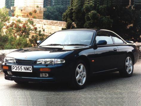 Nissan 200SX (S14) 10.1993 - 05.1996