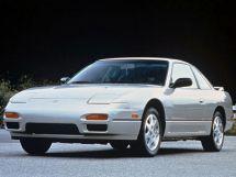 Nissan 240SX 1989, купе, 1 поколение, S13
