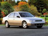 Nissan Altima U13