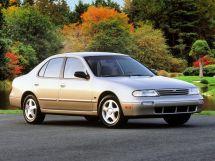 Nissan Altima 1992, седан, 1 поколение, U13