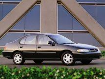 Nissan Altima 1997, седан, 2 поколение, L30