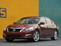 Nissan Altima 2012, седан, 5 поколение, L33