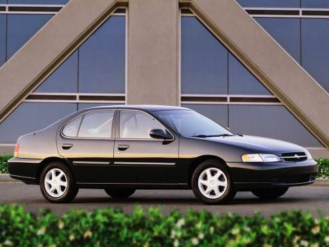 Nissan Altima (L30) 07.1997 - 01.1999