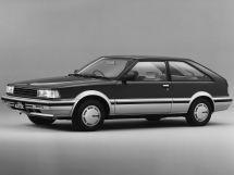 Nissan Auster рестайлинг 1983, хэтчбек 3 дв., 2 поколение, T11