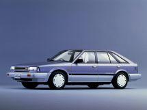 Nissan Auster 1986, хэтчбек 5 дв., 3 поколение, T12