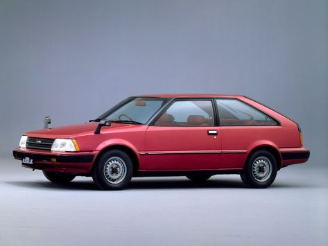 Nissan Auster (T11) 06.1981 - 05.1983