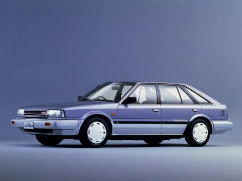 Nissan Auster (T12) 06.1986 - 12.1987