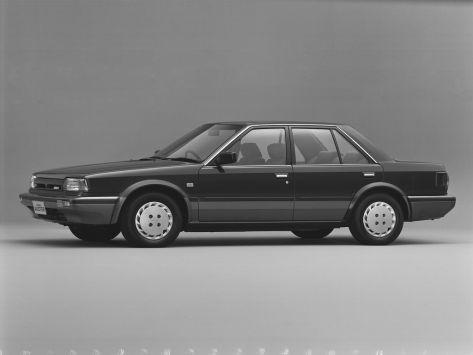 Nissan Auster (T12) 01.1988 - 02.1990