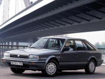 Nissan Bluebird 1984, хэтчбек 5 дв., 7 поколение, U11