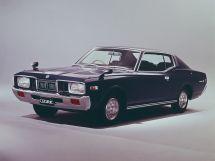 Nissan Cedric 1975, купе, 4 поколение, 330