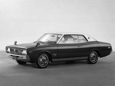 Nissan Cedric (230) 02.1971 - 05.1975