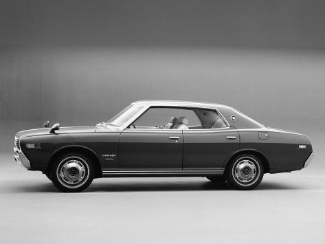Nissan Cedric (230) 08.1972 - 05.1975