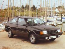 Nissan Cherry 1982, хэтчбек 3 дв., 4 поколение, N12