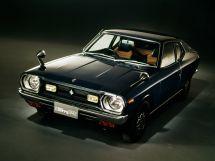 Nissan Cherry 1974, хэтчбек 3 дв., 2 поколение, F10/11