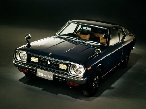 Nissan Cherry (F10/11) 09.1974 - 09.1978
