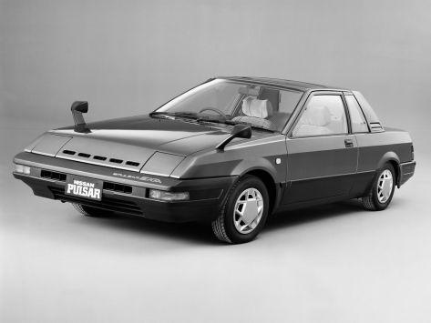 Nissan Exa  04.1982 - 09.1986