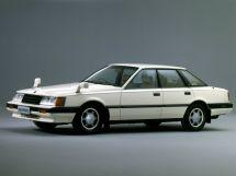 Nissan Leopard 1980, седан, 1 поколение