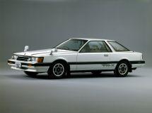 Nissan Leopard 1980, купе, 1 поколение