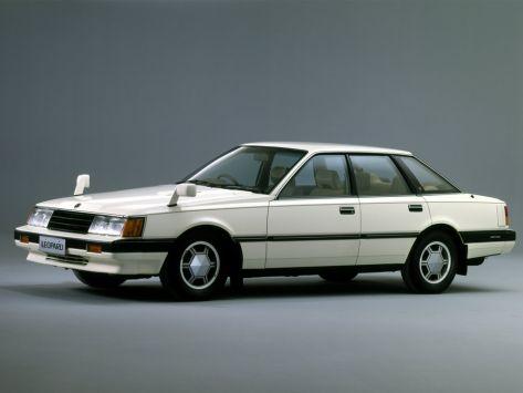 Nissan Leopard  10.1980 - 01.1986