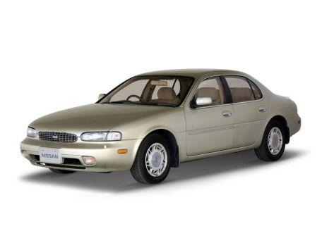 Nissan Leopard (Y32) 06.1992 - 02.1996