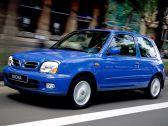 Nissan Micra K11C