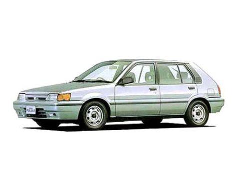 Nissan Pulsar (N13) 04.1988 - 07.1990