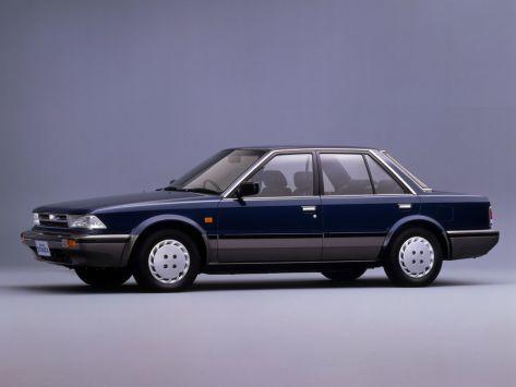 Nissan Stanza (T12) 01.1988 - 05.1990