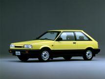 Nissan Sunny 1985, хэтчбек 3 дв., 6 поколение, B12