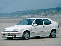 Renault 19 1988, хэтчбек 3 дв., 1 поколение, C53