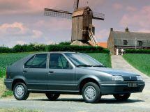 Renault 19 1988, хэтчбек 5 дв., 1 поколение, B53