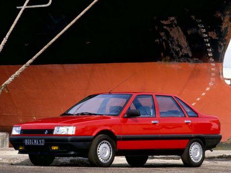 Renault 21 L48