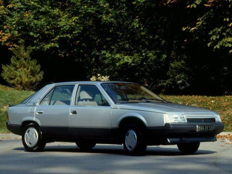 Renault 25 (R25) 03.1984 - 05.1988